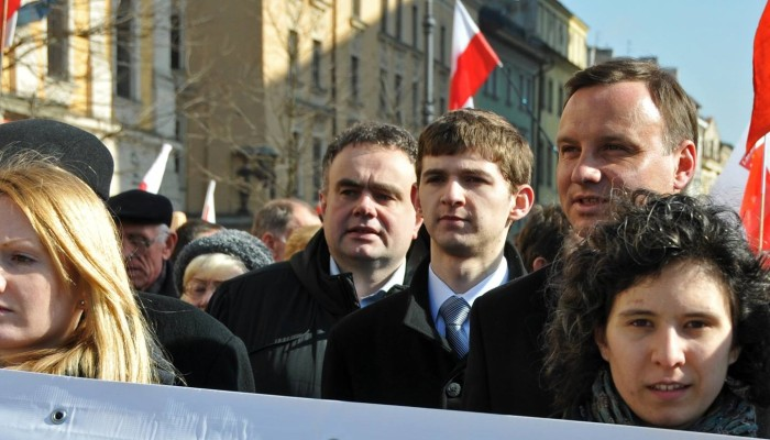 Kraków, 4.03.2012'