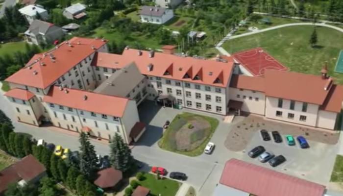 Dom Bonifratrów w Iwoniczu