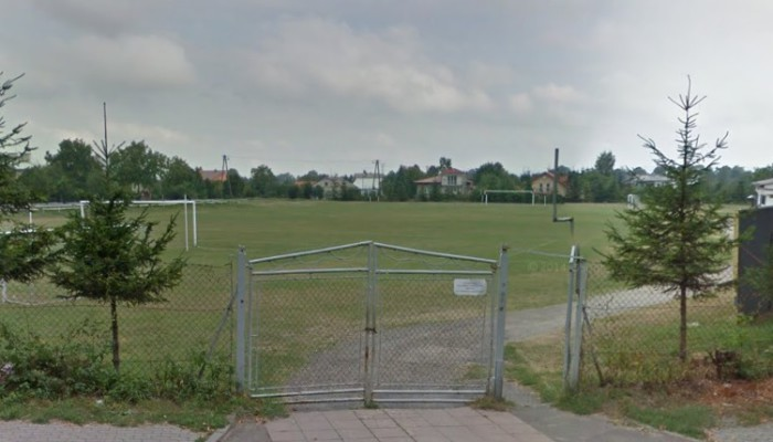 Stadion Iwonicz